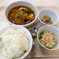 写真: 20120926昼食