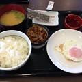 写真: 20130629朝食