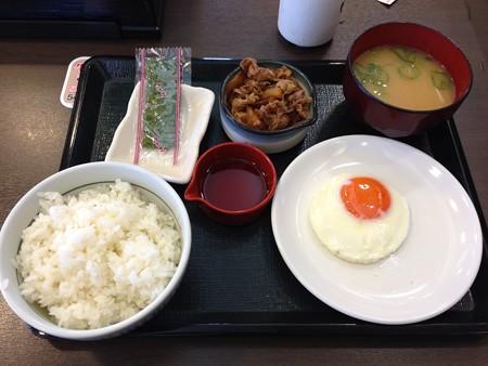 20130630朝食