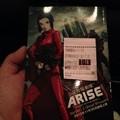 写真: 攻殻機動隊ARISE
