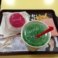 写真: 20130823昼食