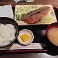 Photos: 鯖の竜田揚げ