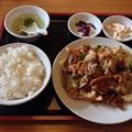 Photos: 餃子苑 回鍋肉