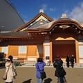 Photos: 本丸御殿