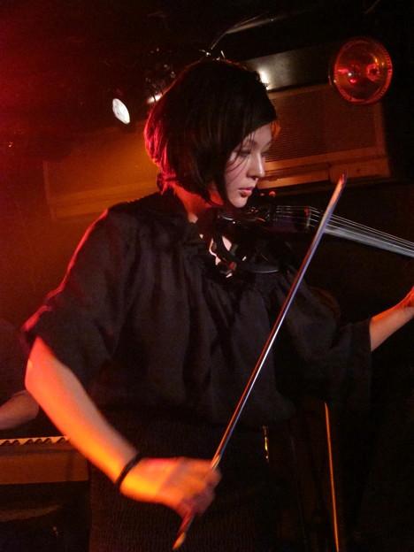 成井幹子 (sgt.)