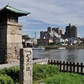 写真: 20090808宮の渡し公園 (3)