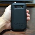 Photos: Blackberry 9700 9780 otter case ケース