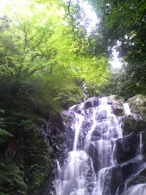 Photos: 白糸の滝in Fukuoka~その2~