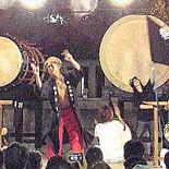 地車囃子 神龍・日本祭礼団体 祭衆