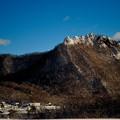 Photos: 八剣山