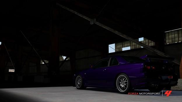 写真: Forza (8)