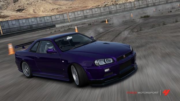 写真: Forza (5)