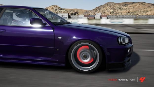 写真: Forza (6)