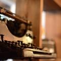 Photos: Typewriter