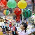 Photos: 夏の風物詩(阿佐ヶ谷七夕祭り)