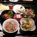 Photos: 沖縄料理ゆいま~る。 よくばりランチしてみた~(*´∀`)♪