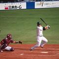 Photos: 4番清田