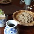 Photos: 蕎麦の字