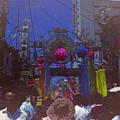Photos: 銀座通り商店街