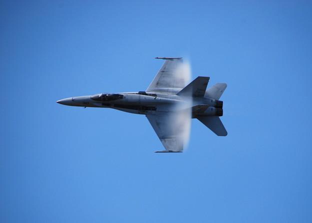 F-18's Vapor