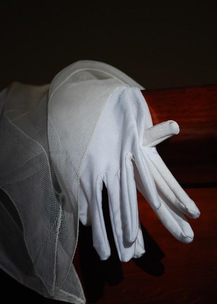 「第59回モノコン」Mom's Handkerchief