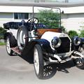 写真: 1913 Buick 6-12-12