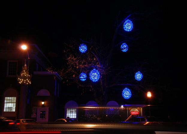 Blue Christmas 12-14-12