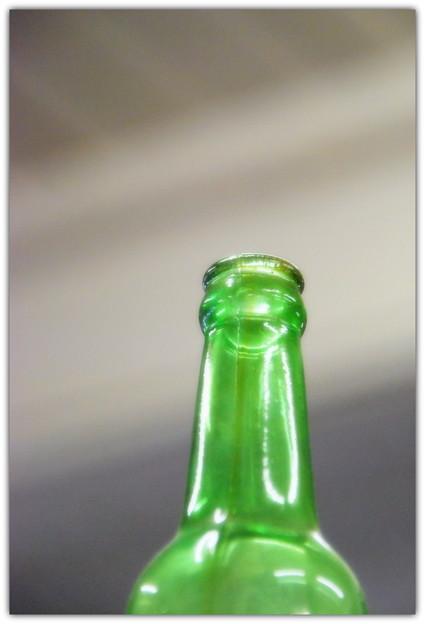 Photos: The Green Bottle 1-19-13