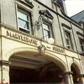 Marylebone Station  2 July 1991