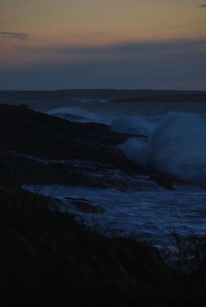 Photos: White Waves 3-9-13