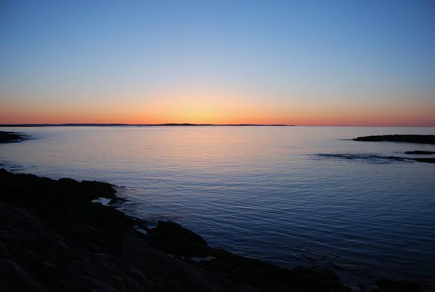 Before Sunrise 3-31-13