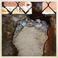 写真: Crumbling 5-5-13
