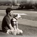 Photos: A Man and His Friend 8-24-13