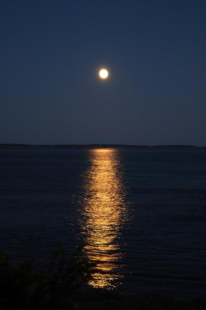 Clair de Lune 9-19-13