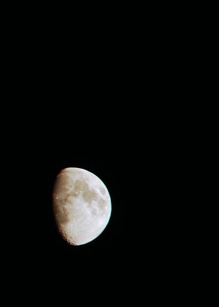Photos: The Moon 9-14-13