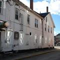 写真: The Back of the Tavern 1-12-14