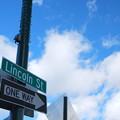 写真: Lincoln St. 1-12-14