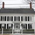 Photos: Harriet Beecher Stowe House 1-18-14
