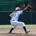 Photos: JX-ENEOS 小室正人投手