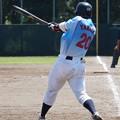 Photos: JX-ENEOS 山岡剛選手