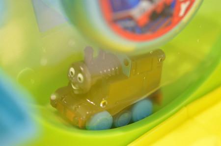 おふろDEミニカー トーマス (9)