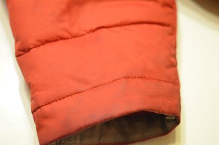 子供のダウンジャケット丸洗い (3)