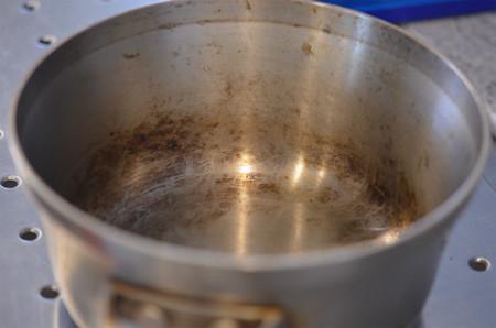 鍋掃除 (1)