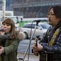 LONO 新宿駅南口ストリートライブ ASD74C4410