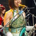 FullMooN 恵比寿 LIVE GATE  ギターさかえ誕生日 AWD74C7290