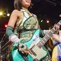 FullMooN 恵比寿 LIVE GATE  ギターさかえ誕生日 AWD74C7635