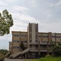 蟹江高校 (29) 2013年 9月  防災の日
