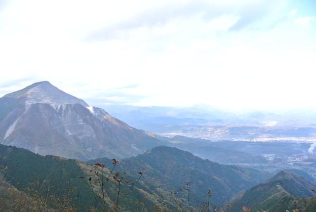 フォト蔵先月登った武甲山アルバム: 横瀬二子山~武川岳登山 (4)写真データypc06さんの友達 (7)フォト蔵ツイート
