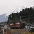 富士急1000系富士登山電車