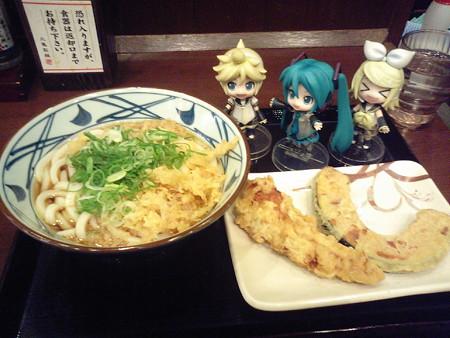 リン:「ちょwwwww夕飯その2wwwwww」 レン:「やっぱりう...